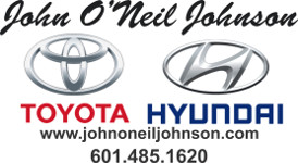 John O'Neil Johnson Motor Company